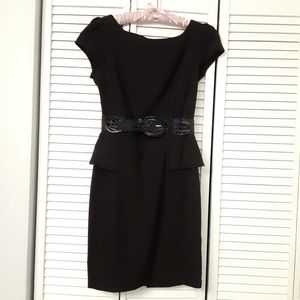 NWOT BCX Little Black Dress
